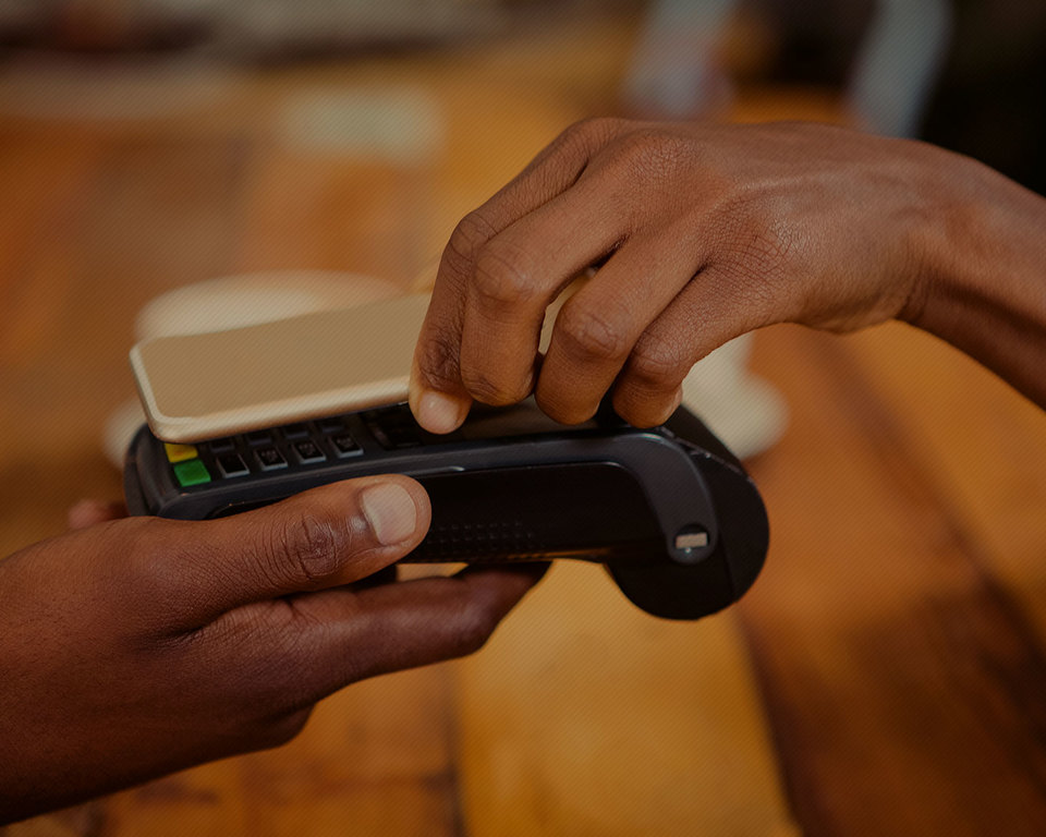Hero header zimbabwe creating the template for a cashless society