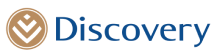 Discovery logo colour