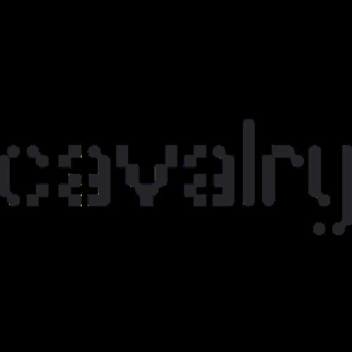Logo cavalry logo