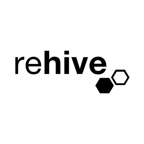 Logo rehive logo