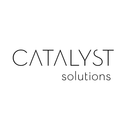 Logo catalysti solutions logo