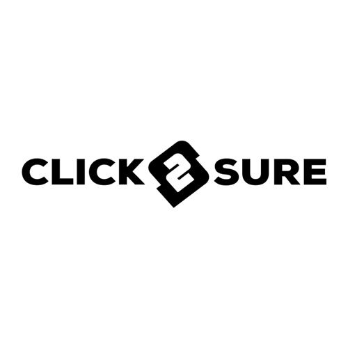 Logo logoclick2sure